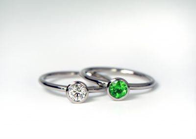 timantti&tsavoriitti