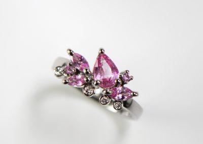 Pink_sapphires